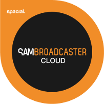 SAM Broadcaster Cloud